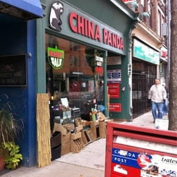 China panda closed furniture shops 842 yonge street for Chinese furniture toronto canada