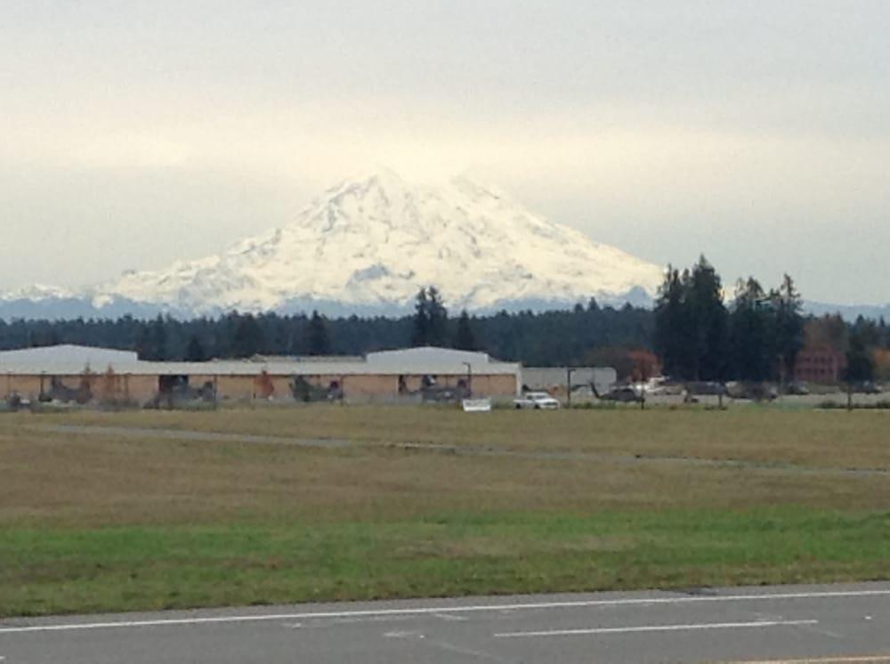 Fort lewis tacoma washington address