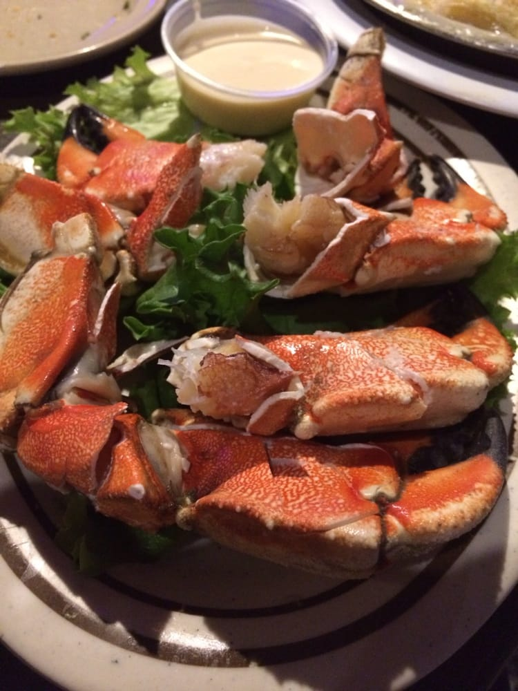 how to cook jonah crab claws