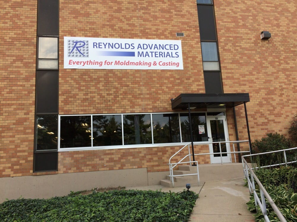 Reynolds Advanced Materials - Allentown: 5600-A Lower Macungie Rd, Macungie, PA