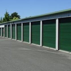 Photo Of Money Saver Mini Storage Arlington Wa United States Drive Up