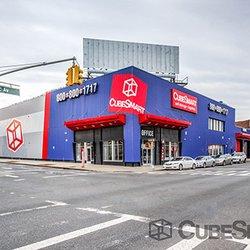 Photo Of Cubesmart Self Storage Brooklyn Ny United States
