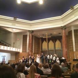 First United Methodist Church - 2723 N 50th St, Lincoln ...