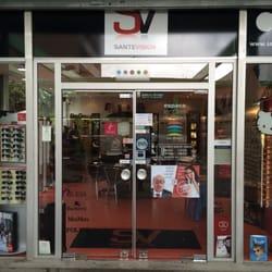 Sante Vision - Lunettes   Opticien - 40 Avenue Mar De Lattre De Tassigny,  Cachan, Val-de-Marne - Numéro de téléphone - Yelp 0455cd77ed67
