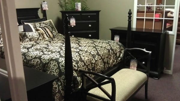 Samu0027s Furniture 4326 Hidden Creek Ln Springdale, AR Furniture Stores    MapQuest