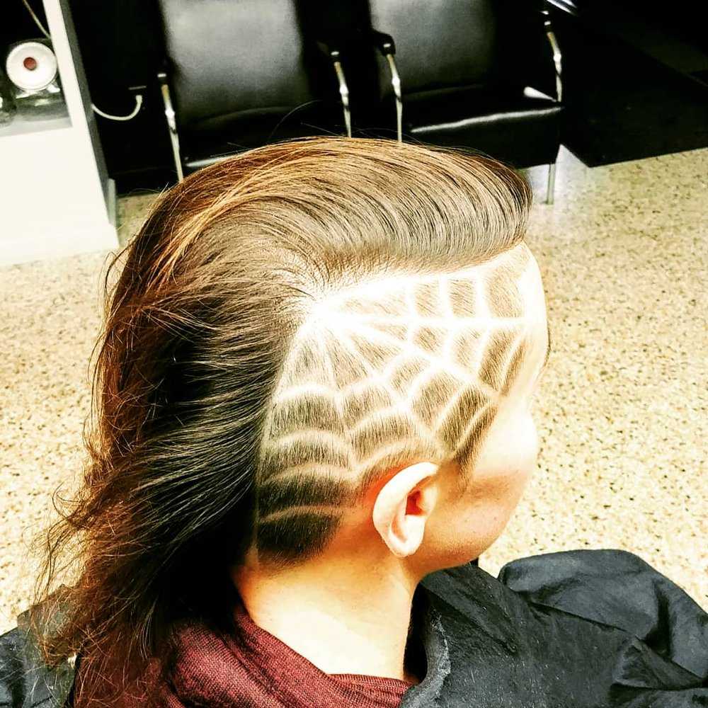Custom Cut Barber Styling Shop: 6414 Wise Ave NW, North Canton, OH
