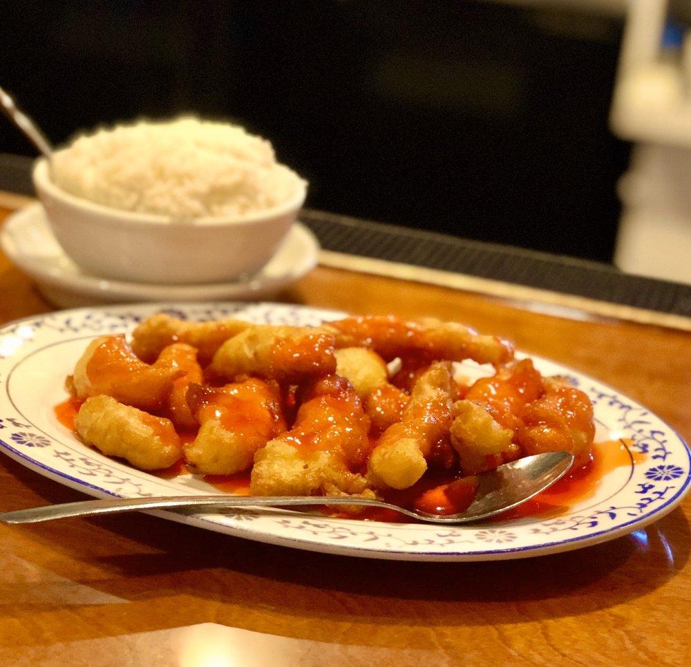 Su-Wing Chinese Restaurant