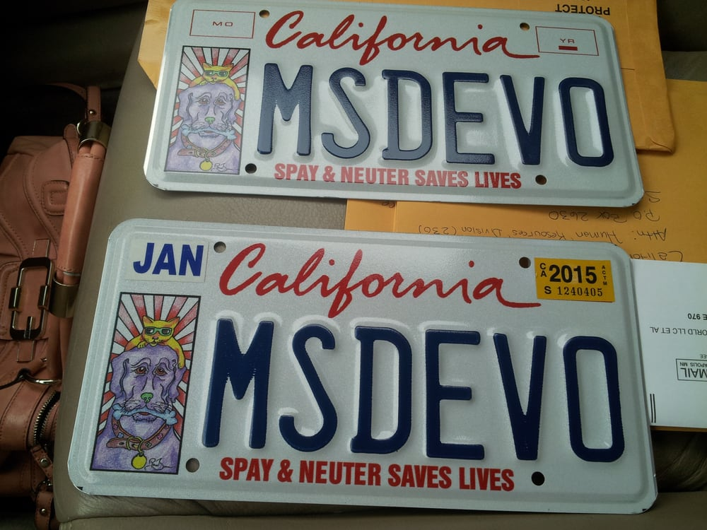 California department of motor vehicles 21 photos 150 for Nearest motor vehicle inspection station