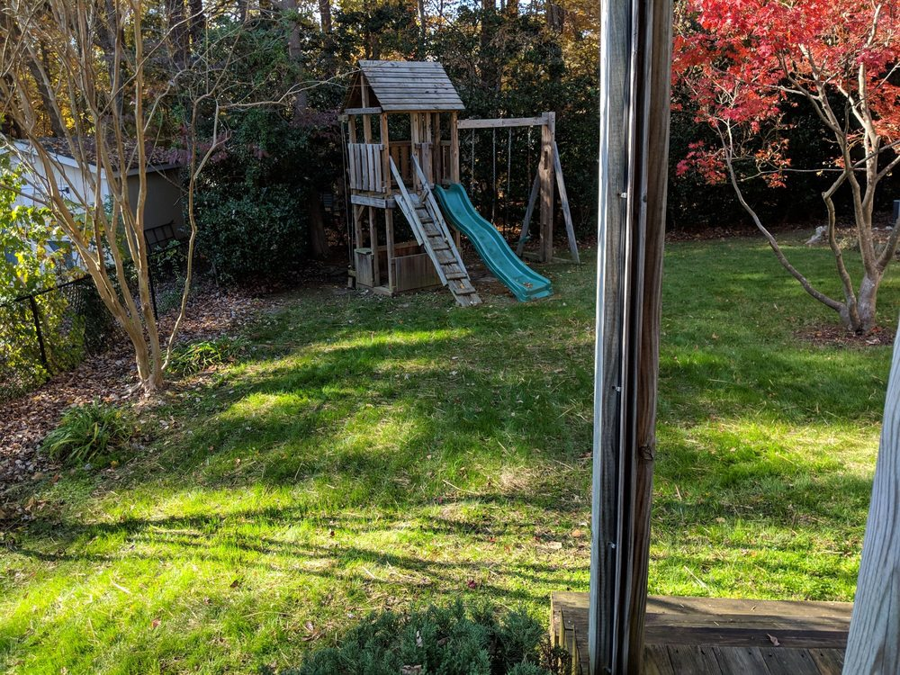 Easley Does It Lawnscapes: Cary, NC