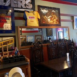 Photo Of Frausto S Restaurant Berkeley Ca United States Interior