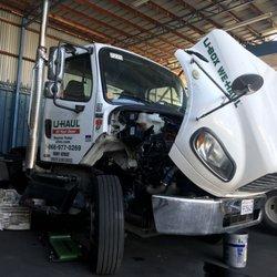Universal Truck Repair - 35 Photos & 11 Reviews - Commercial Truck