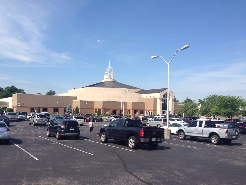 Owensboro Christian Church: 2818 New Hartford Rd, Owensboro, KY
