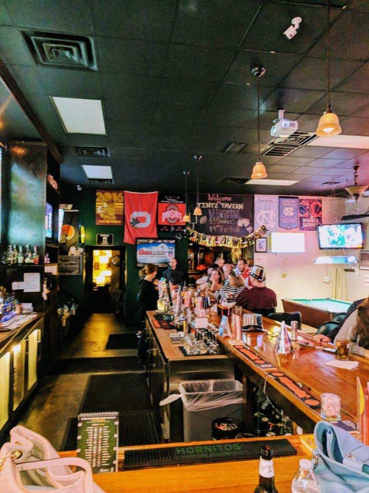 Tinyz Tavern
