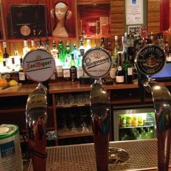 Lansdowne pub leicester