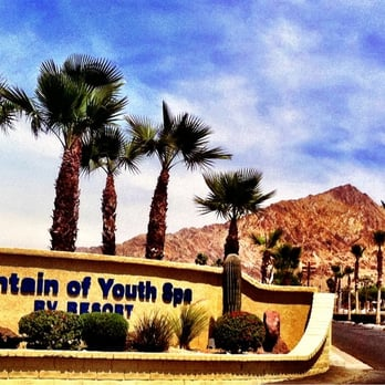 Photo Of Fountain Youth Spa RV Resort