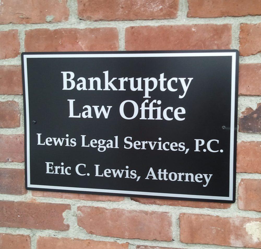 Lewis Legal Services