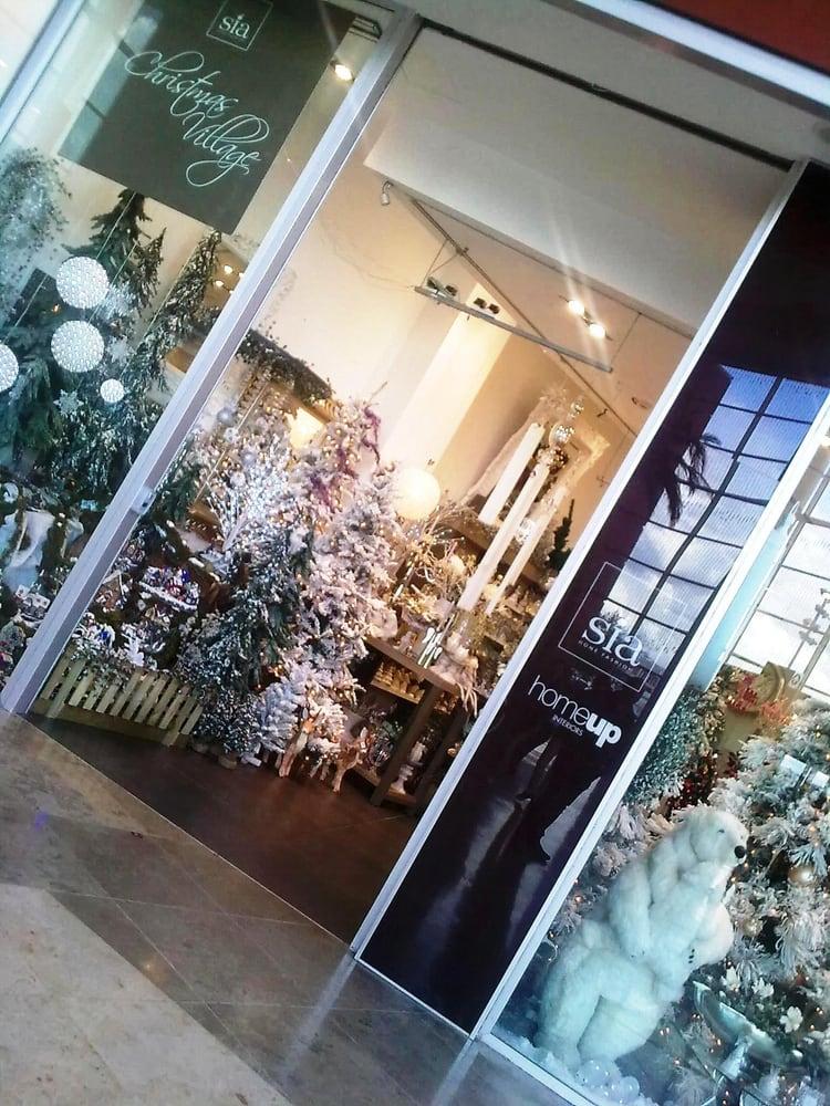 Sia espace oggettistica per la casa centro commerciale for Sia oggettistica