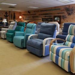 Photo Of Oskar Huber Furniture U0026 Design   Ship Bottom, NJ, United States