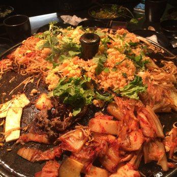 Korean Bbq Restaurant In Irvine Ca