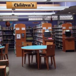 Springstowne Library - Public Services & Government - 1003