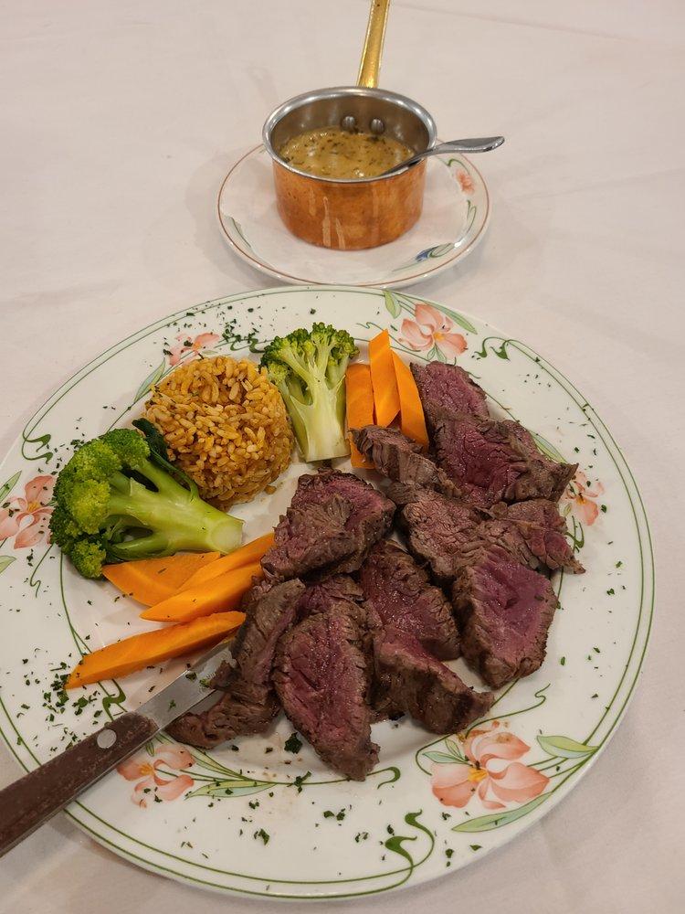 La Baraka Restaurant: 25509 Northern Blvd, Little Neck, NY