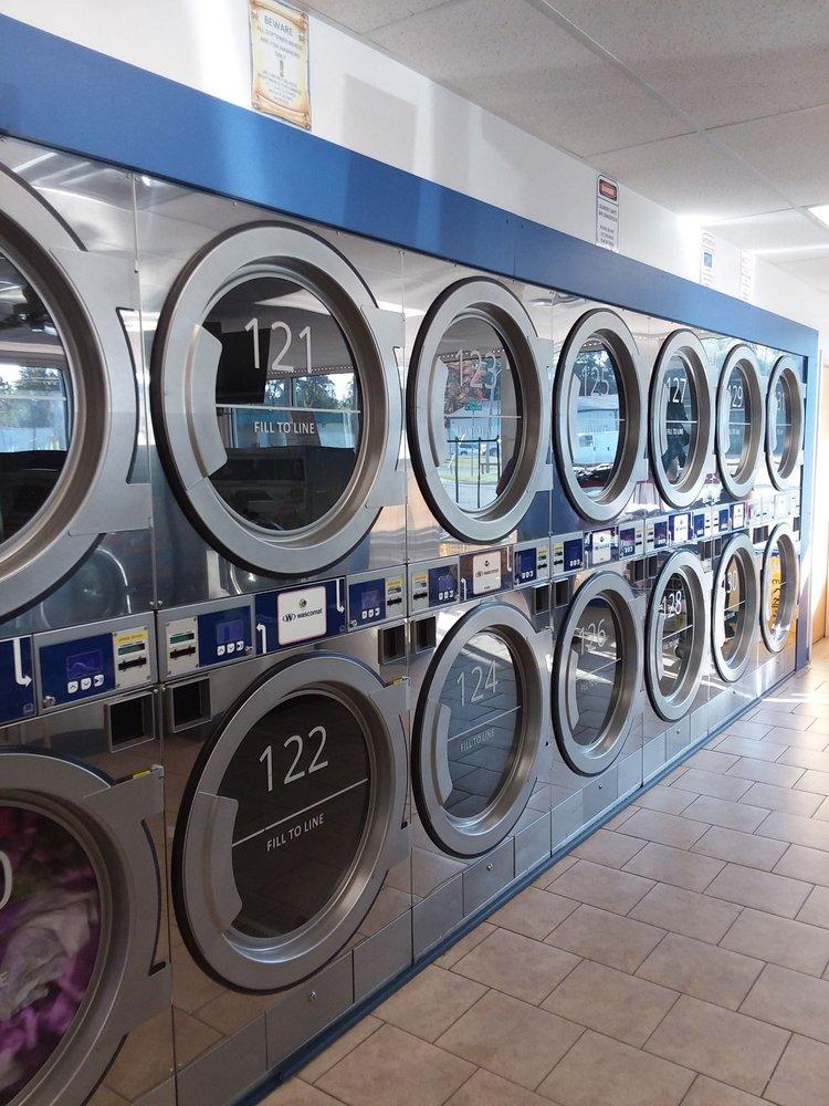 Speedy Clean Laundromat: 1701 N Ridge Rd E, Lorain, OH