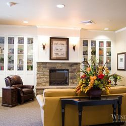 Stone Gardens Beachwood Ohio Windsor heights assisted living and memory care 25 photos photo of windsor heights assisted living and memory care beachwood oh united states workwithnaturefo