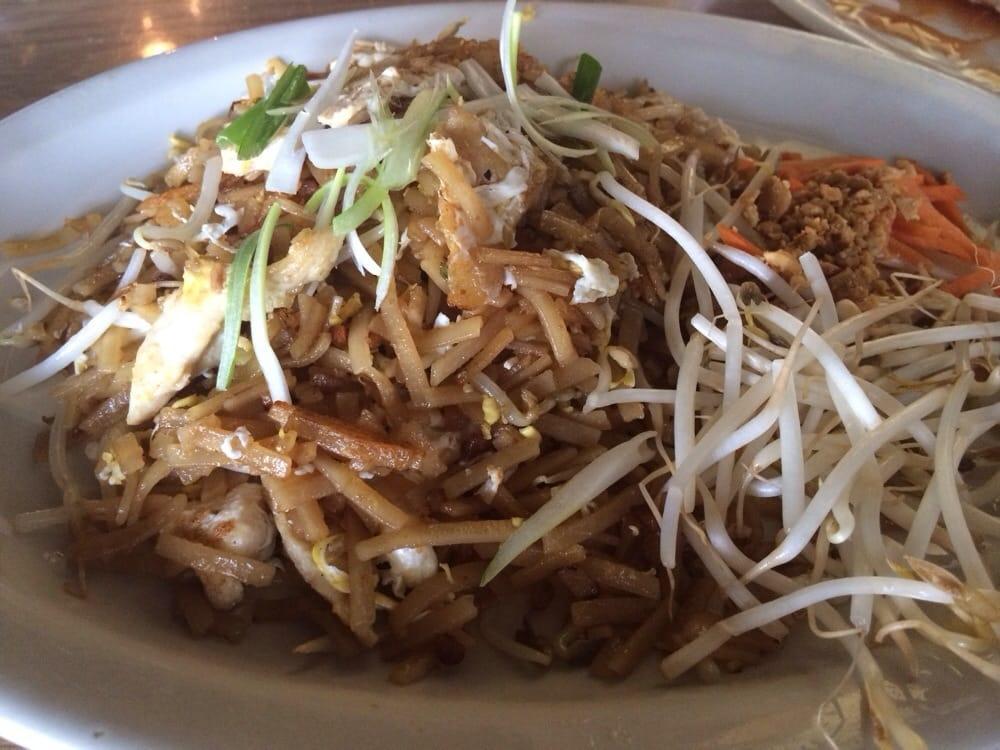 Thai Food Delivery Lexington Ky