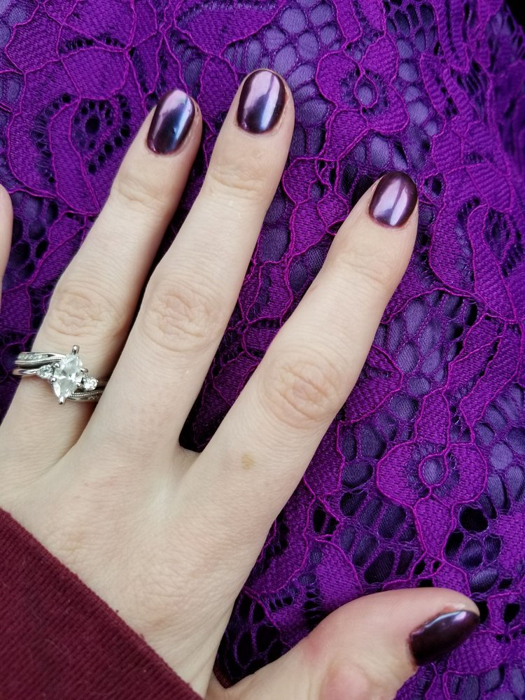 Lovely Nails - Nail Salons - 6597 W Colfax Ave, Lakewood, CO - Phone ...