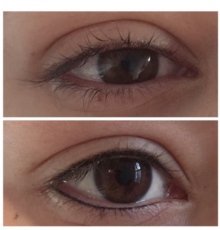 Eyeliner Before And After Yelp