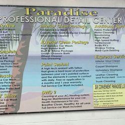 Paradise car wash detail center 35 photos 18 reviews car photo of paradise car wash detail center savage mn united states solutioingenieria Gallery