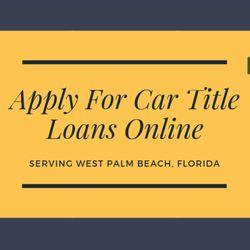 Tnl Car Title Loans Title Loans West Palm Beach Fl Phone