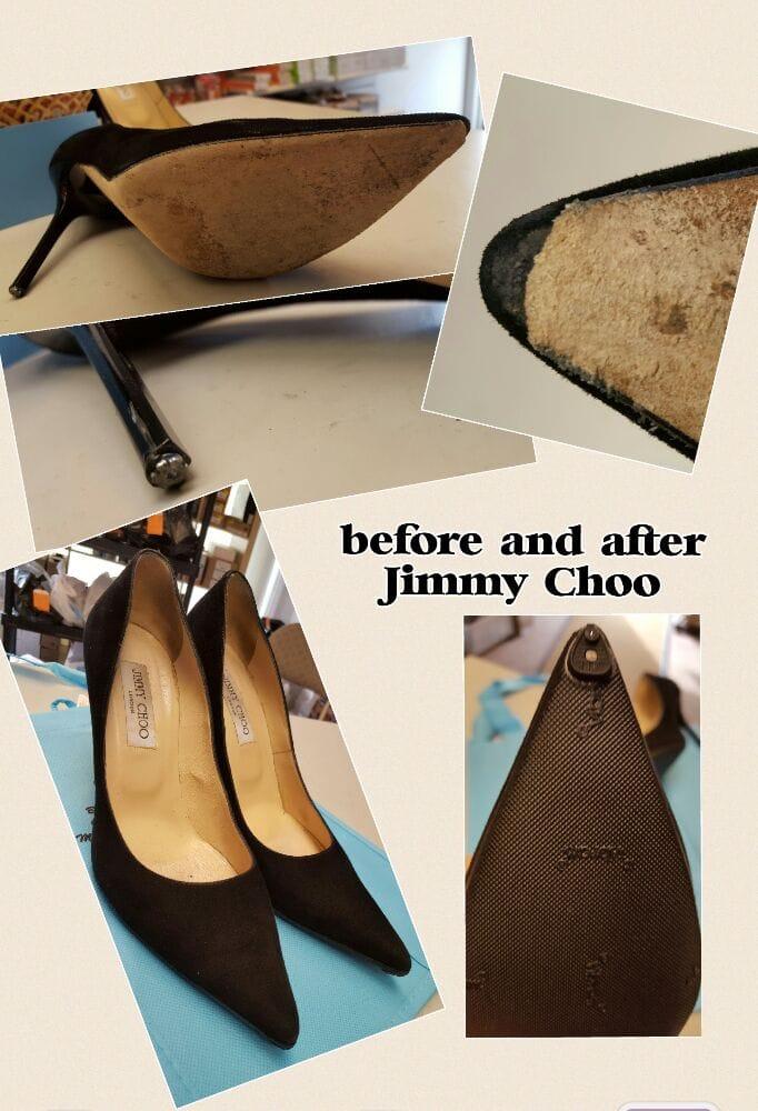 Shoe Repair Midland Mi