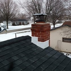 Photo Of A Plus Roofing And Remodeling   Goshen, IN, United States ...