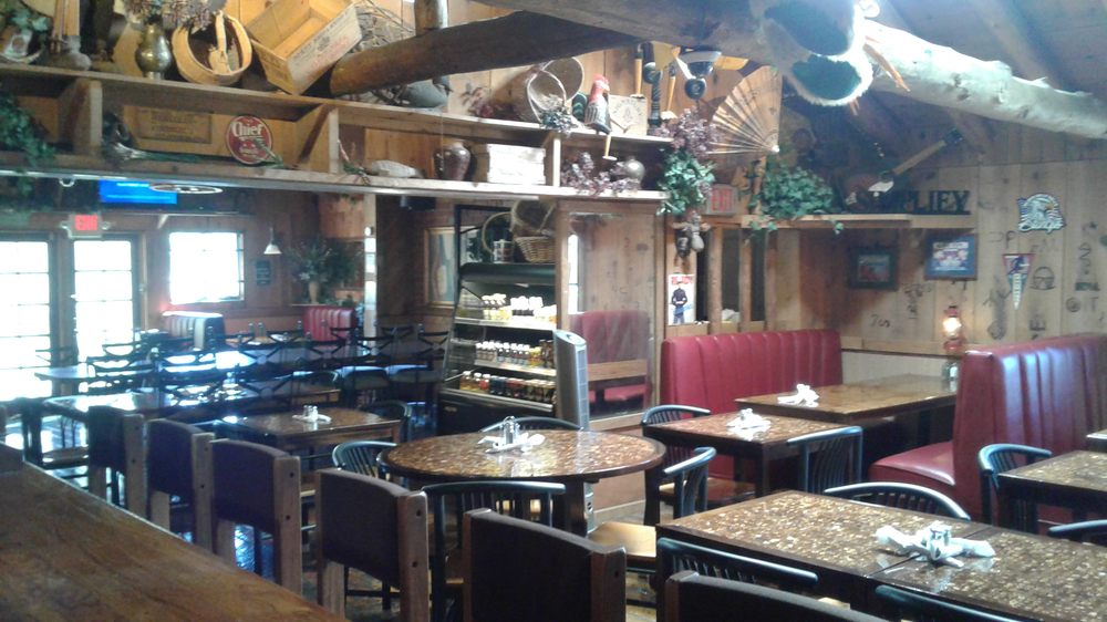 Photo Of Ponderosa Family Restaurant Grill Tijeras Nm United States