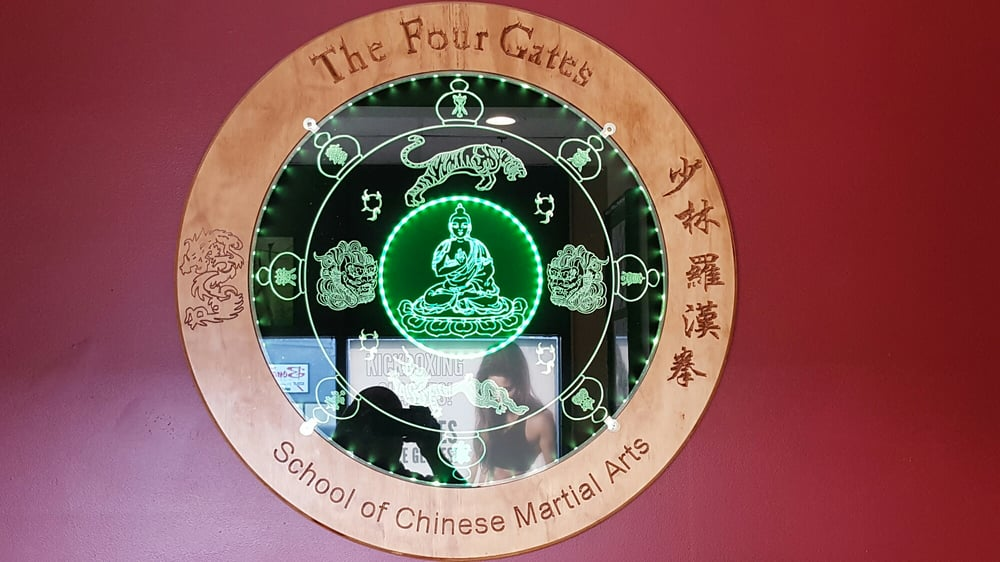 4GK Martial Arts: 380 East Main St, Patchogue, NY