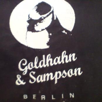 goldhahn und sampson 11 fotos 27 beitr ge feinkost delikatessen dunckerstr 9. Black Bedroom Furniture Sets. Home Design Ideas