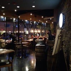 Photo Of Quanto Basta Italian Eatery Wine Bar Winston M Nc