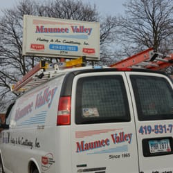 Maumee Valley Heating Amp Air Conditioning Heating Amp Air