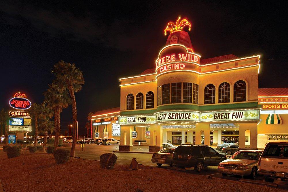 Go Wild Casino Meet The Dealers