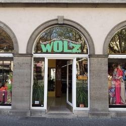 Stoffe Wolz Rund Ums Haus Marienplatz 1 Würzburg Bayern