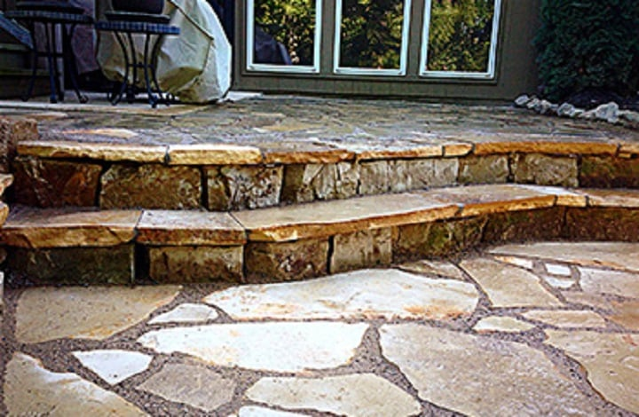 Stone landscaping los angeles yelp for Landscaping rocks los angeles