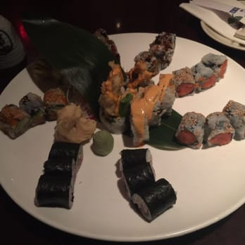 New Sushi Restaurant In Summit Nj
