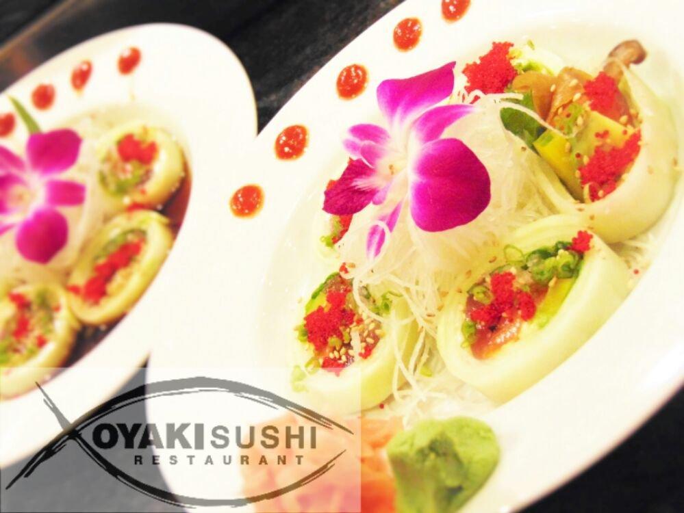 Oyaki Sushi: 26354 Ford Rd, Dearborn Heights, MI