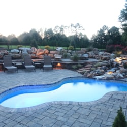 Poolscapes Of Charlotte Get Quote Pool Amp Hot Tub
