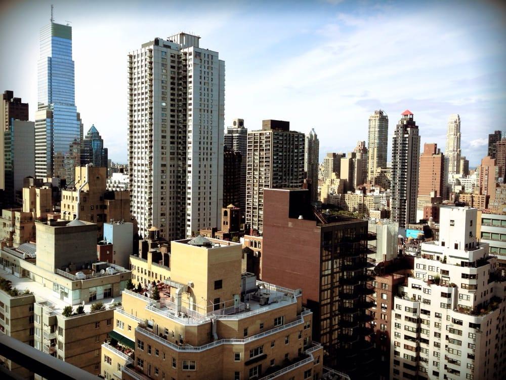 Plaza 400 appartamenti 400 e 56th st midtown east for Appartamenti midtown new york