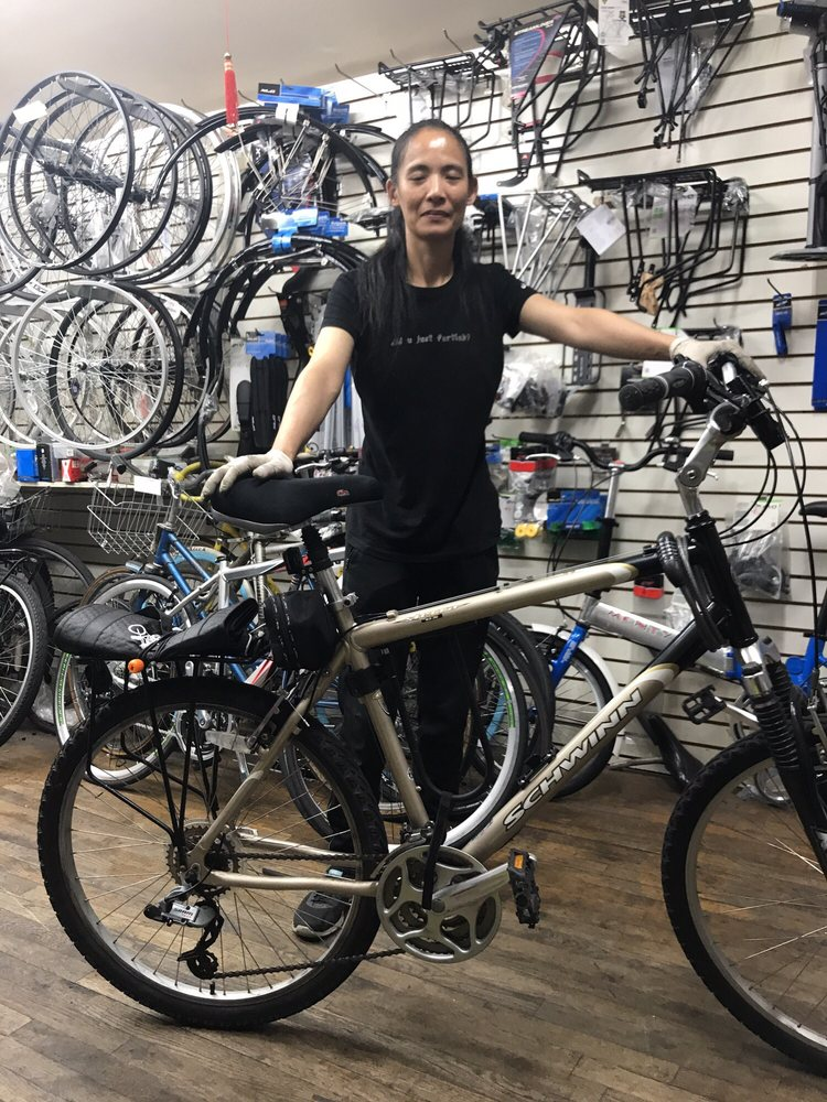 New Bo Bo Bicycle