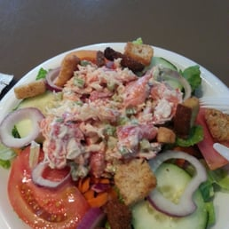 Fast Food Places With Good Salads Near Me