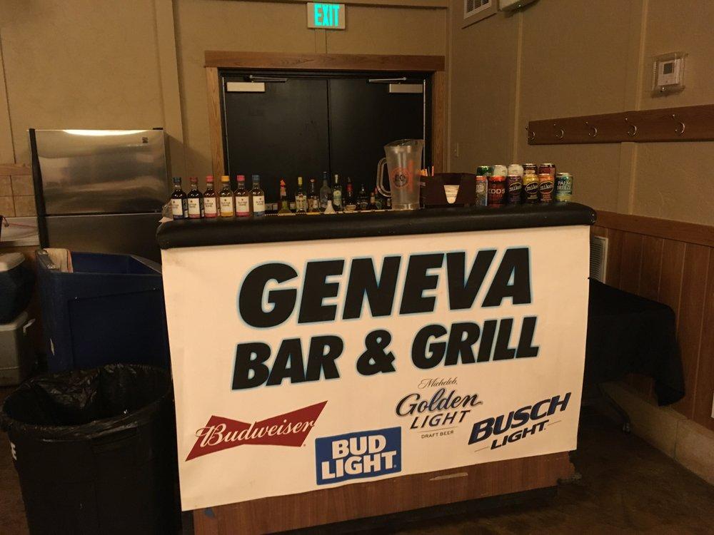 Geneva Bar & Grill: 101 W Main St, Geneva, MN