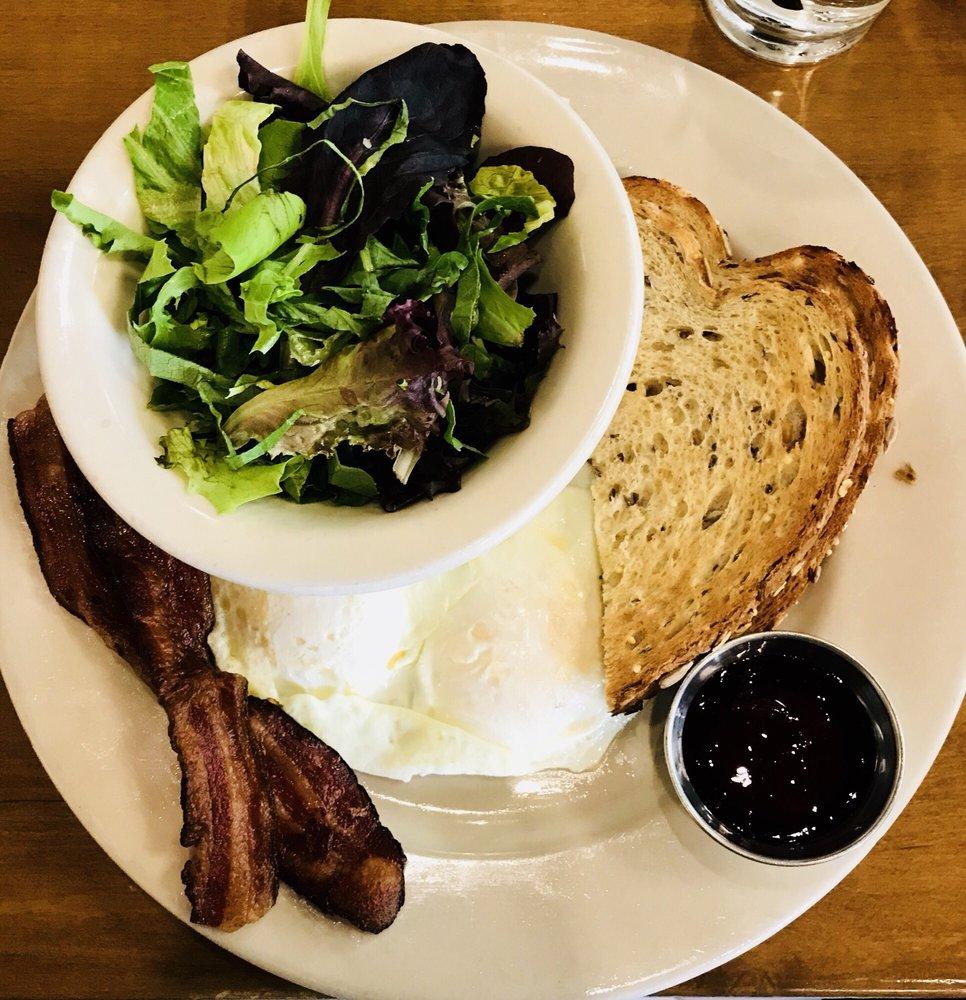 Breakfast Club- CityScape
